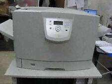 Lexmark C912 HighSpeed Wide-Format Color LED A3 Printer