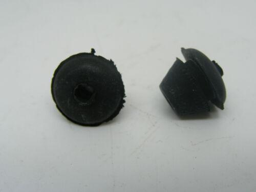 Classic Mini Choke and Heater Cable Grommets for Bulkhead CAM5969 x2 austin bmc
