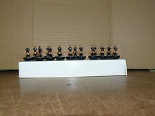NEW ZEALAND ALL BLACK 2015/16 SUBBUTEO RUGBY TEAM