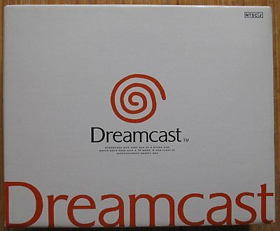 Sega Dreamcast Console Drecas DC F/S from JAPAN w/Tracking NEW