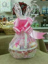 Gift Set Bombe da Bagno 10x 130 grammo Lush fragranze in cesto regalo regalo perfetto