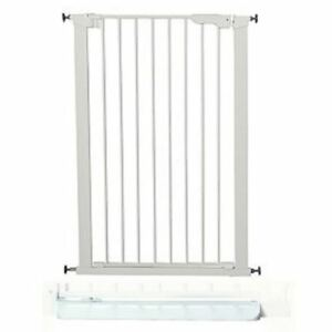 Babydan Extra Tall Stair Gate Pressure Fit Baby Gate With