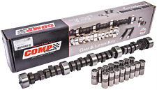 Comp Cams CL12-601-4 Mutha Thumpr Camshaft Lifters Kit - Chevrolet SBC 350 400