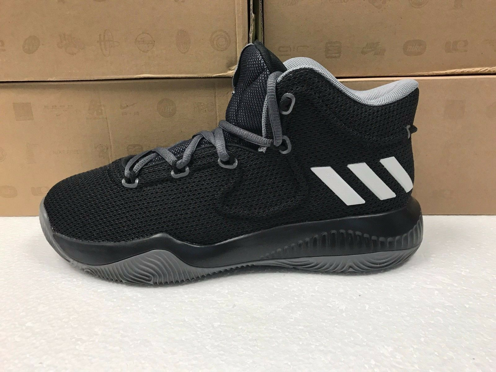 neue männer td adidas verrückt explosive td männer turnschuhe bw0943-shoes-multiple größen 050332