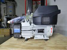 Leybold Vacuum Pump Sv40b 960362v01 Unused 2019 200 240 Volt Single Phase