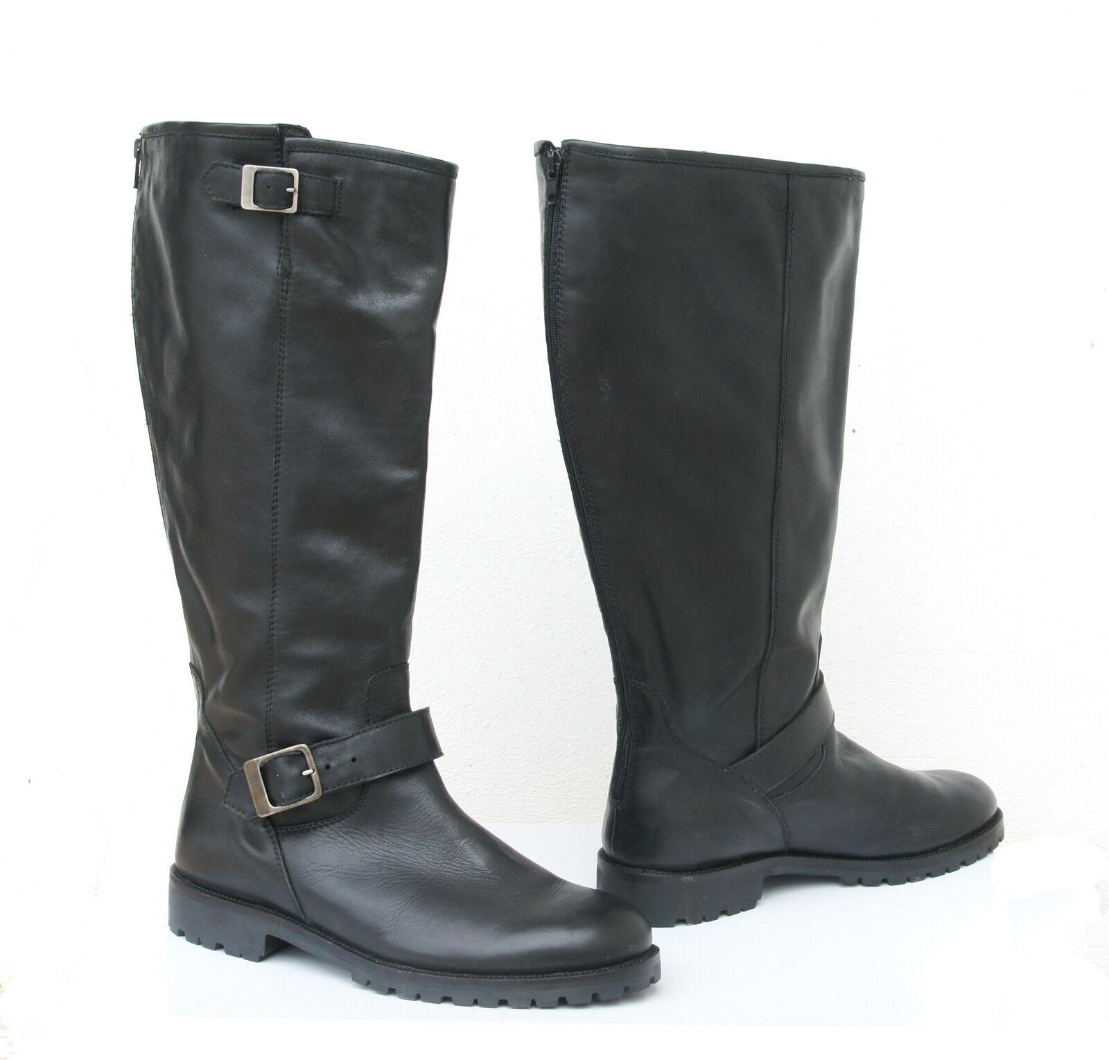 stivali polpaccio grande - wide 41-42 calf boots Runnerbull mis 41-42 wide 9708c5
