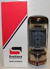 One Single of Svetlana 6550 amp tube, NEW !!!