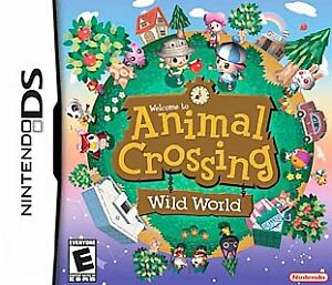 Animal-Crossing-Wild-World-Nintendo-DS-2005-USA-VERSION-GAME-ONLY-TESTED