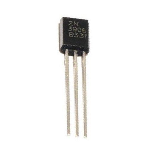 100PCS 2N3906 TO-92 General Propose PNP Transistor Top Quality