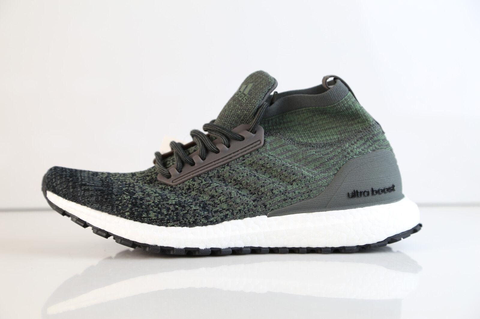 Adidas ultraboost% pk verde gli nero bb6130 gli verde 8 e i 13 ultra impulso 0321d9