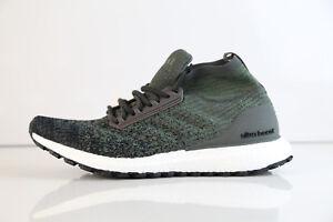 b492c1983 Adidas Ultraboost All Terrain PK Green Black BB6130 8-13 ultra boost ...