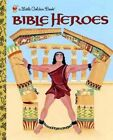 Bible Heroes by Christin Ditchfield, Ande Cook (Hardback, 2004)