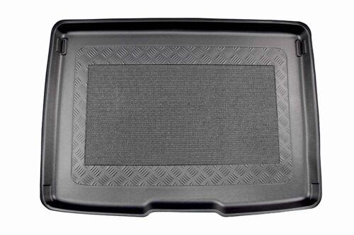 OPPL Classic Wanne Antirutsch für Ford Focus IV Hatchback 18 höchste Ebene