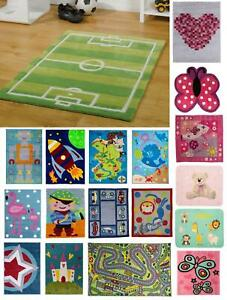 Floor Mat Carpet Play Room