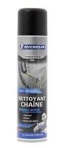 MICHELIN-Moto-nettoyant-chaine-400ml