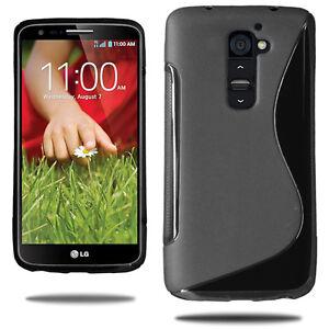 Schutzhulle-fur-LG-G2-D802-D803-D801-TPU-Silikon-Flip-Case-Cover-Etui-Schale