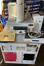 Aspex Electron Microscope Personal Sem Scanning Pn 40p00608