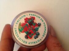 berry bliss Coty Calgon totally solid scent perfume sealed  rare , brand new
