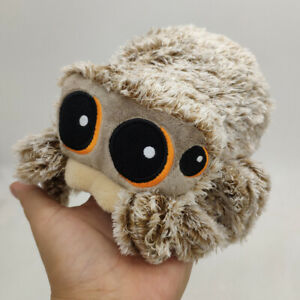 Lucas-Spider-COS-Insect-Plush-Doll-Soft-Stuffed-Animal-Toy-Kids-Xmas-Cute-Gifts