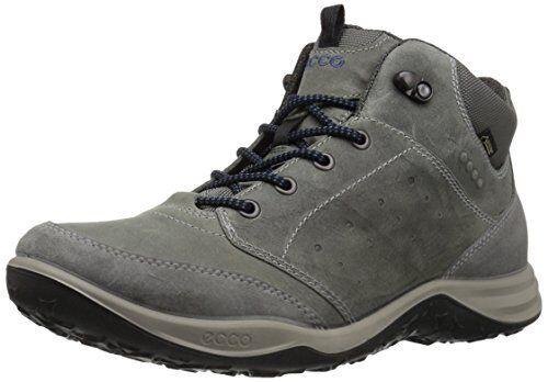 ECCO  Mens Esphino High Gore-TEX Hiking Boot- Pick SZ color.