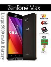 "SMARTPHONE ASUS ZENFONE MAX PRO ZC550KL 32GB 5,5"" 4G ANDROID 5 DUAL SIM 2GB RAM"