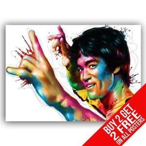 BONO U2 POSTER ART PRINT A4 A3 SIZE BUY 2 GET ANY 2 FREE