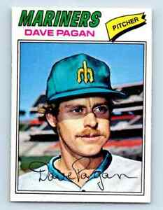 1977-O-Pee-Chee-Must-See-Condition-Dave-Pagan-151