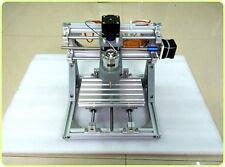 CNC Mini 3-Axis Router Engraver DIY PCB PVC Milling Wood Carving Machine