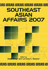 Southeast Asian Affairs 2007 by Institute of Southeast Asian Studies (Hardback, 2007)