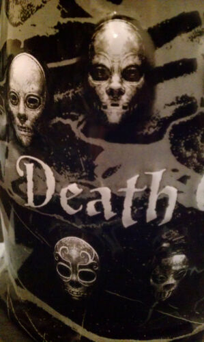 Death Eaters Mug Harry Potter Warner Bros London Tour A Must Have Exclusive