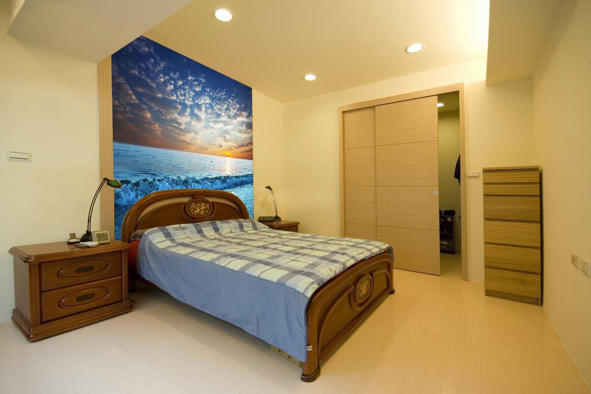3D Meer Sonnenuntergang 84 Tapete Wandgemälde Tapete Tapeten Bild Bild Bild Familie DE | Spezielle Funktion  72b397