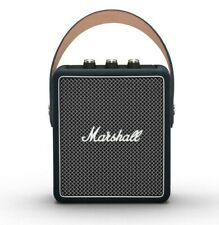Marshall Stockwell II Bluetooth Portable Rechargeable Speaker - Indigo