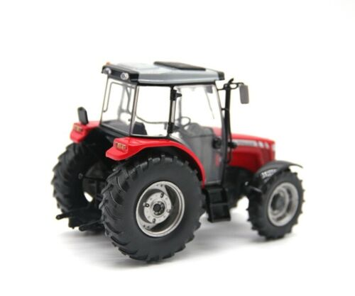1//32 Scale Massey Ferguson 2635 Tractor Diecast Mode Collection Toy Rare