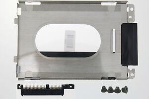 Hp-Pavilion-DV6000-DV9000-Compaq-V6000-Caddy-Disco-Duro-4-Tornillos-D39