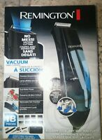 Remington Products Hkvac2000a Vacuum Haircut Kit -