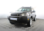 LAND ROVER FREELANDER mk1 5-doors SUV 1997-2006 4-pc WIND DEFLECTORS HEKO TINTED
