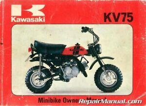 Kawasaki Kv Wiring Diagram on
