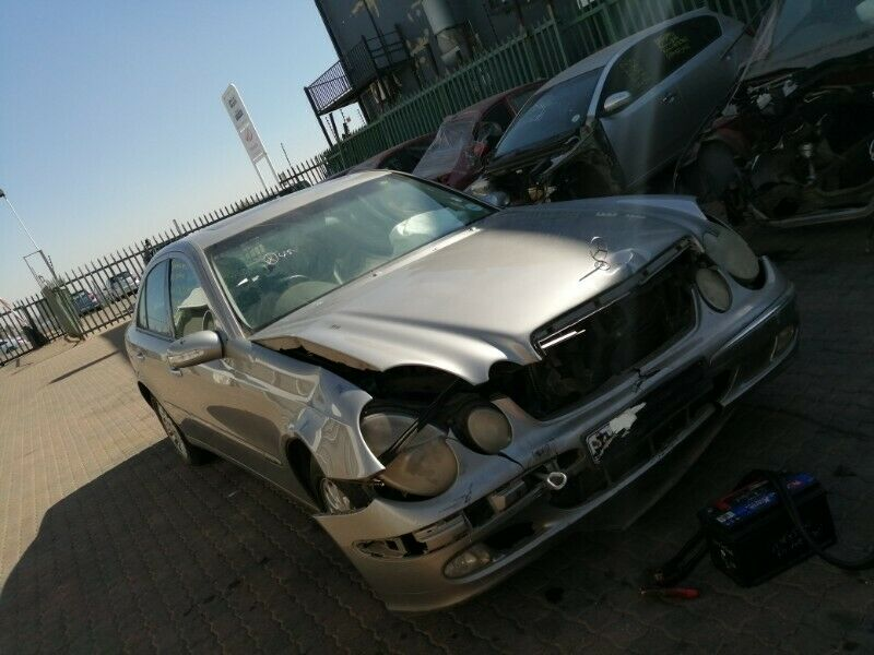 Mercedes W211 E200 For Spares | Midrand | Gumtree