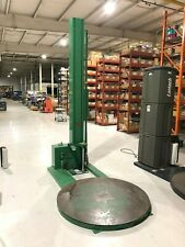 Highlight Industries Predator Ss Simplified Stretch Shrink Wrap Machine 131