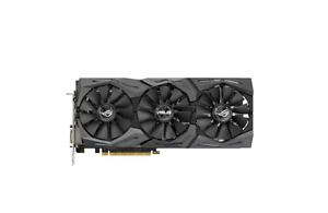 ASUS-GEFORCE-GTX-1060-STRIX-6gb-GRAPHICS-CARD-Strix-GTX1060-O6G-Gaming-nVidia