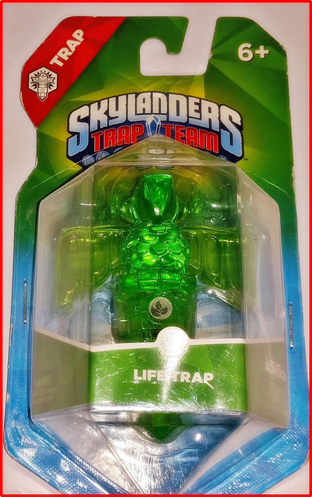 Skylanders Trap Team Team Team Figurines Séléction Tous les Câbles Consoles PS3,PS4,Xbox , 616edf