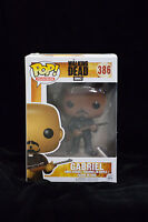 Gabriel Walking Dead Funko Pop Vinyl