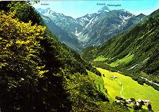 Spielmannsau b. Oberstdorf ; Ansichtskarte 1971 gel.