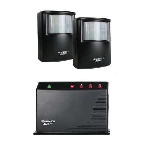 Skylink Ha 434rtl Garage Door Opener Gate Alarm Wireless