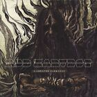 A Greater Darkness * by Red Harvest (CD, Feb-2007, Season of Mist)