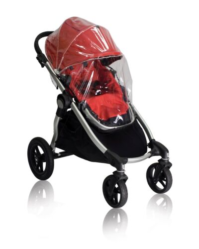 Baby Jogger City Select Rain Cover Free Shipping!!! New
