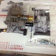 Pressure Washer Pump 34 Horizontal 5 7 Hp 2750 Psi New Mount Hardware Amp Key