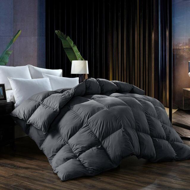 Lightweight Down Comforter King