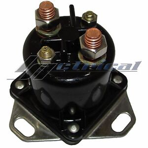 NEW GLOW PLUG RELAY SOLENOID For FORD E F 250 350 450 550 7.3L SUPER  F Glow Plug Relay Wiring on f250 ball joints, f250 blower motor relay, f250 glow plug solenoid location,