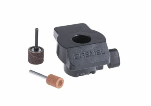 DREMEL Drill Attachment Shaping Platform 576 for 200 4000 /& 7700 Series Tools